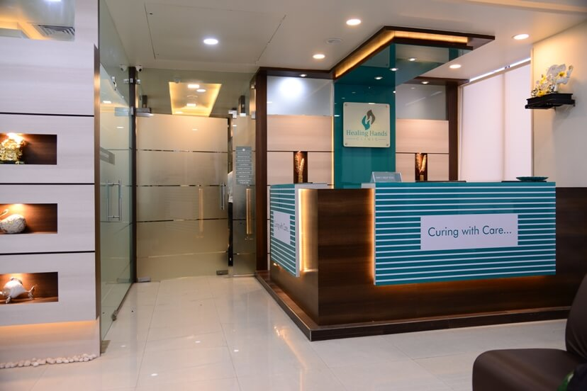 Best proctology center in india