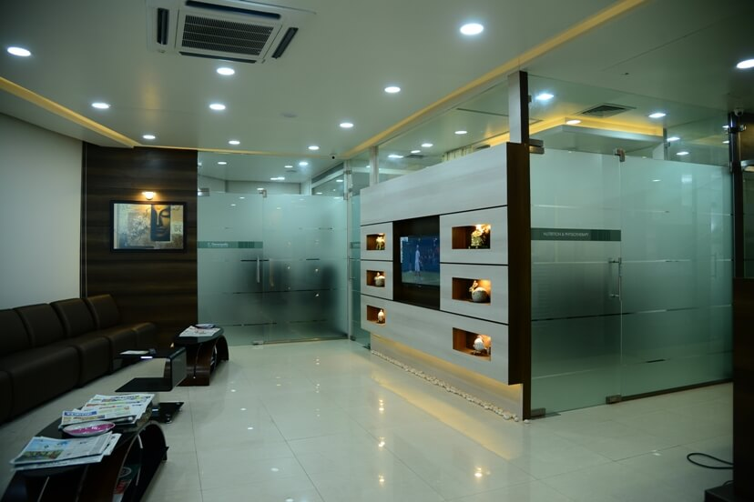 Best proctology clinic in india