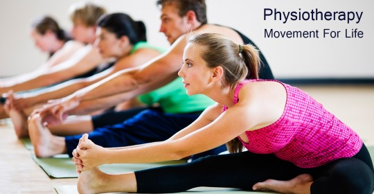PHYSIOTHERAPY FOR ANORECTAL AILMENTS