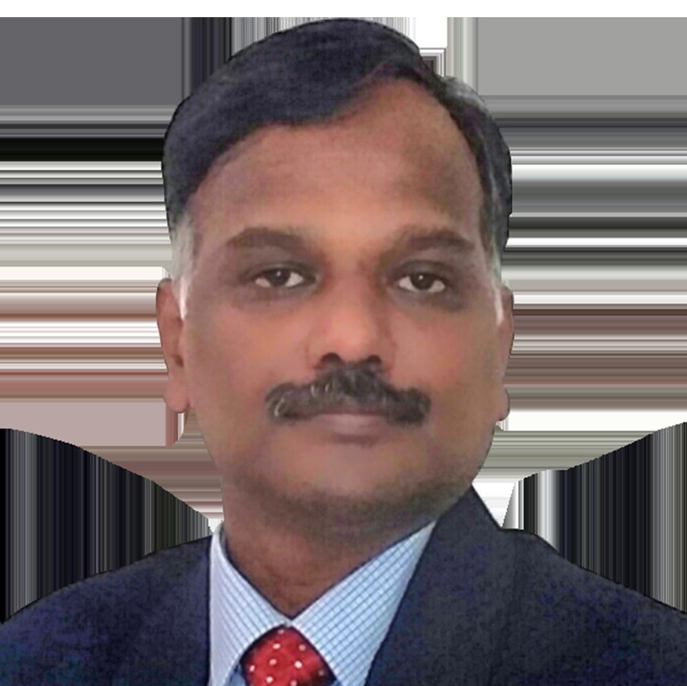 Dr Vishwanathan Venkatesan