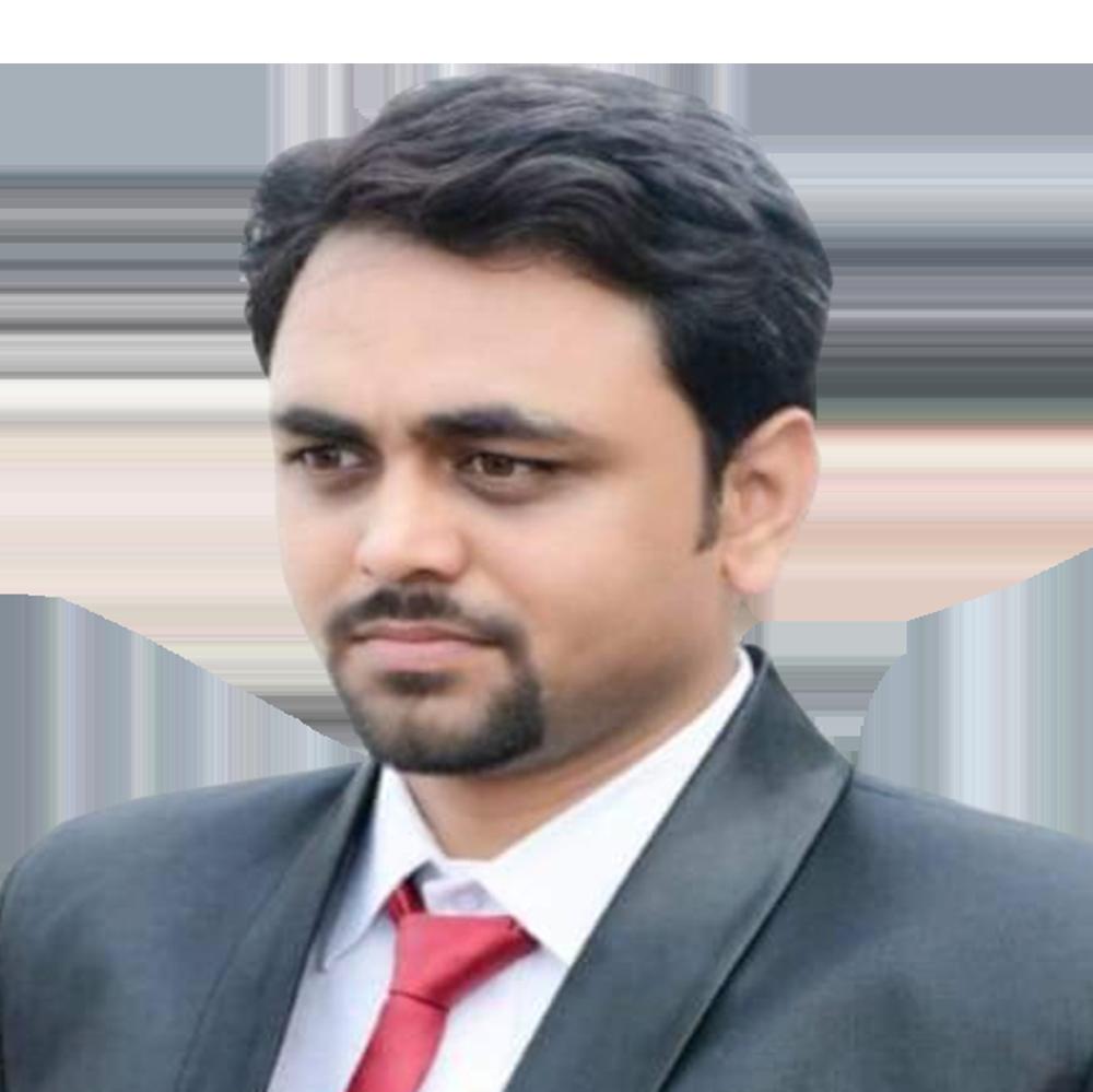 Dr Yuvraj Mahajan