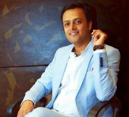 Dr Ashwin Porwal,Leading Proctologist in India