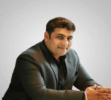 Dr Jaideep Somvanshi