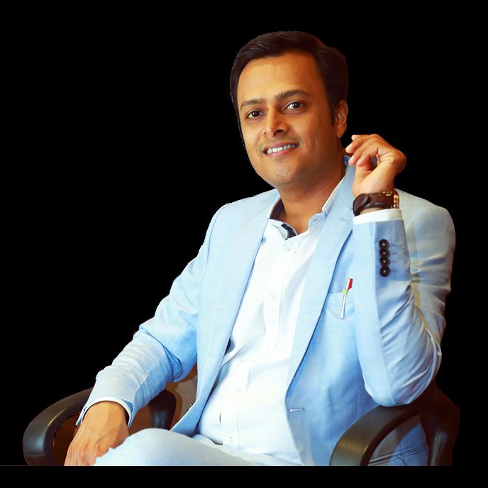 Dr Ashwin Porwal
