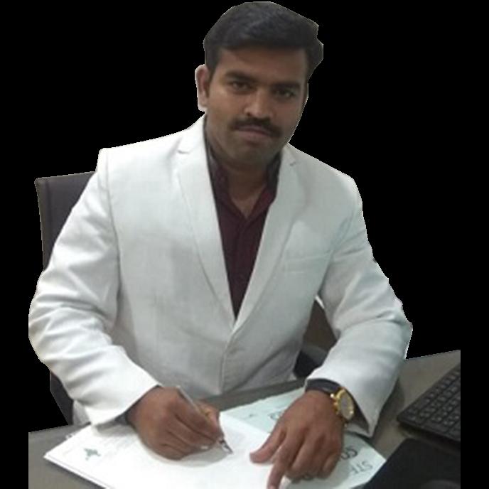 Dr Yogesh Yelwande
