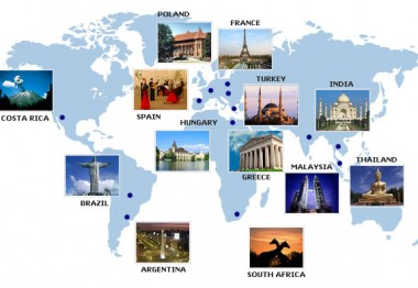 Medical tourism for the treatment of piles, fistula, fissure, constipation, hernia, varicose veins