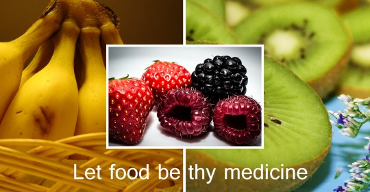 Role of Nutrition in Life style Diseases