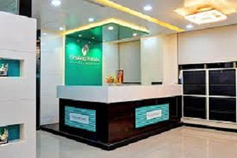 Healing Hands Clinic - Dubai