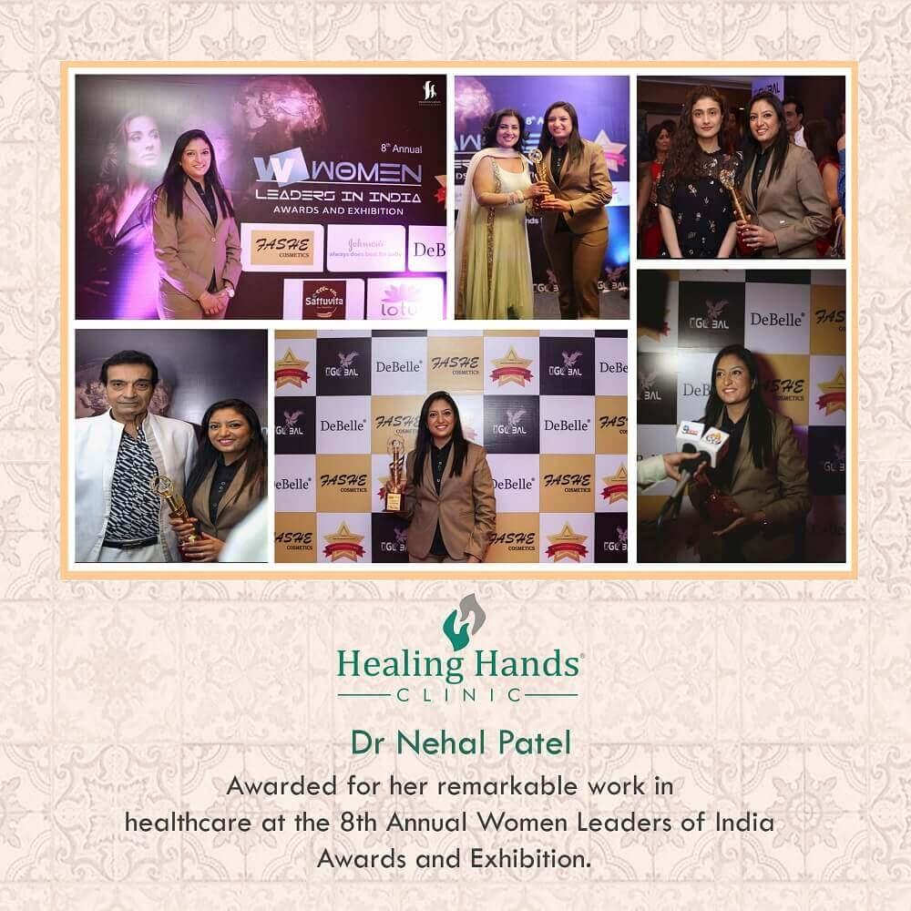 Annual Women Leader's Awards