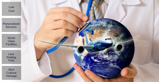 Medical Tourism for International Patients