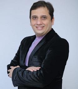 Dr Anuj Kumar Patel