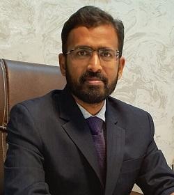 Dr Raj Gautam