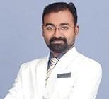 Dr Pradeep Desai
